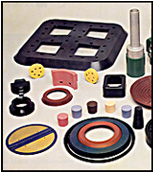 Polyonics Rubber Product photo